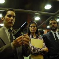 Hemligheten i deras ögon (2009 argentina)