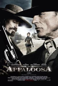 Appaloosa ( 2008 USA )