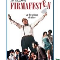 Firmafesten ( 1972 Sverige )