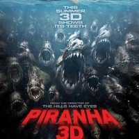 Piranha 3D ( 2010 USA )