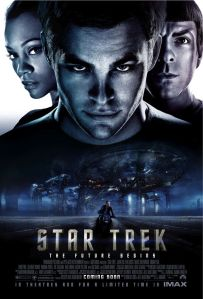 Star Trek ( 2009  USA )
