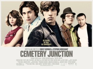 Cementery Junction ( 2010 Storb )
