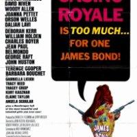 Bondtema: Casino Royale ( 1967 Storbr )