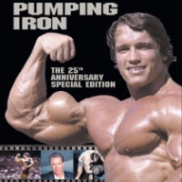 Pumping Iron ( 1977 USA )