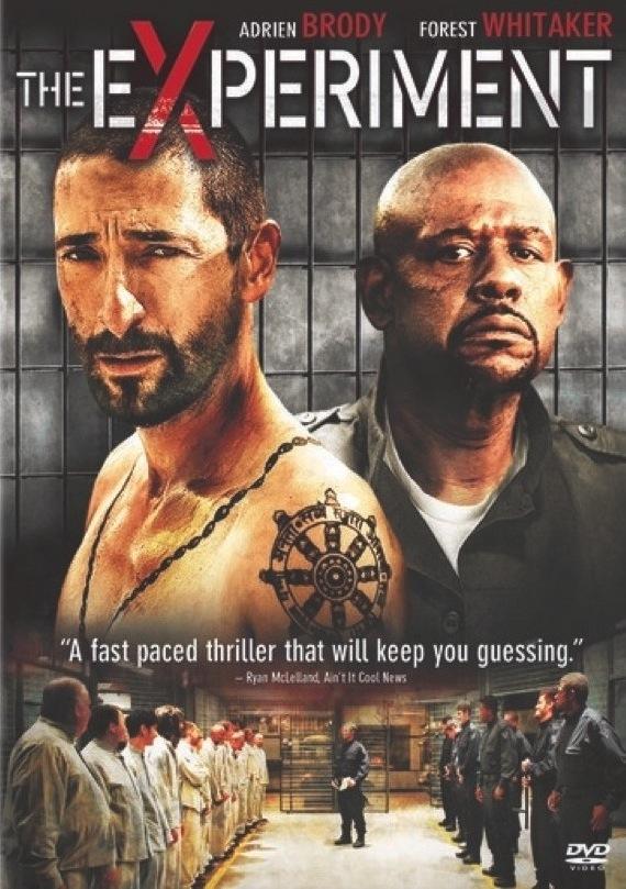 Fängelsefilmer