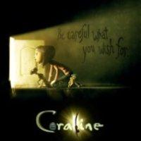 Coraline (2009) regi: Henry Selick