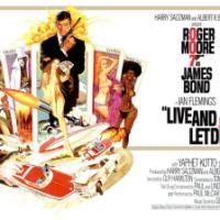 Bondtema: Live and Let Die ( 1973 Storbrit )