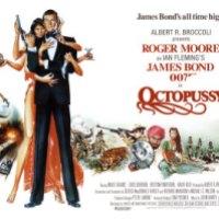 Bondtema: Octopussy ( 1983 Storbr )