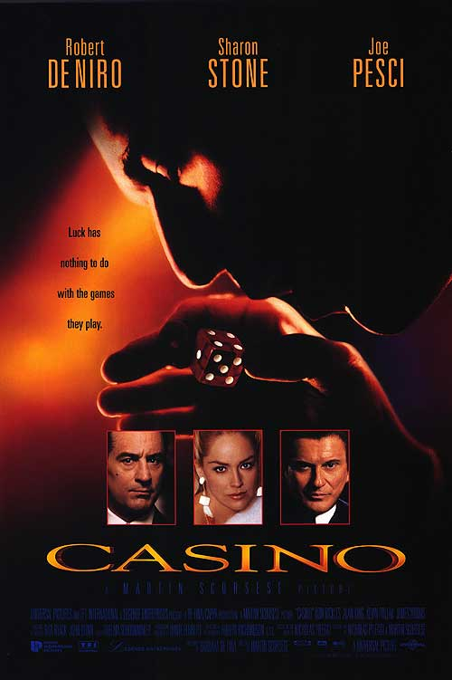 casino movie wallpaper