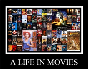A life in movies 1
