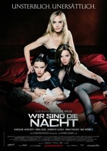 Wir sind die nacht ( 2010 Tyskland )