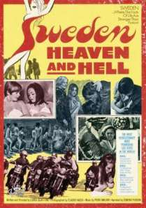 Sweden heaven and hell ( 1968 Italien )
