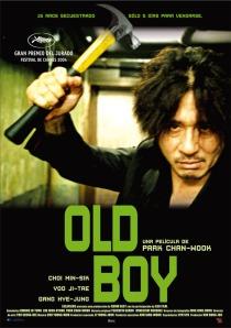 Oldboy ( 2003 Sydkorea )