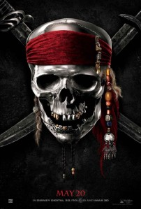 Comborecension: Pirates of the Caribbean: I främmande farvatten ( 2011 USA )