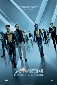 X-men: First class ( 2011 USA )