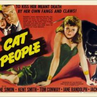 Cat people (1942) vs. Cat people (1982)