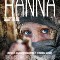 Comborecension: Hanna ( 2011 USA )
