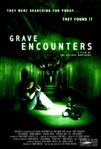 Grave encounters (2011 Kanada)