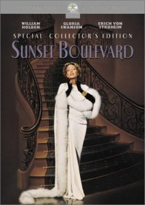 Sunset boulevard (1950 USA)