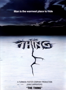 The Thing (1982 USA)
