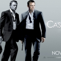 Bondtema: Casino Royale (2006 USA Storbr)