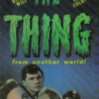 The Thing from another world (1951 USA)