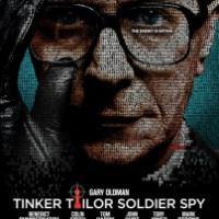 Tinker tailor soldier spy (2011 Storbr)