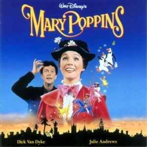Mary Poppins (1964 USA)