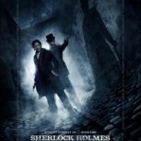 Sherlock Holmes - A Game of shadows (2011 USA )