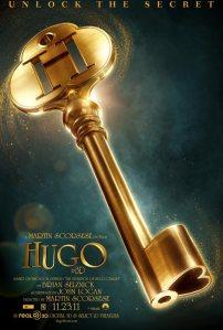 Hugo (2011 USA)