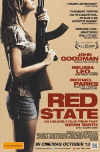Red state (2011 USA)