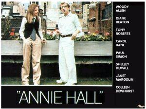 ALIM: Annie Hall (1977 USA)