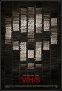 Skräckfilmsvecka: V/H/S (2012 USA)
