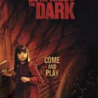 Don´t be afraid of the dark (2010 USA)