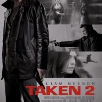 Taken 2 (USA 2012)