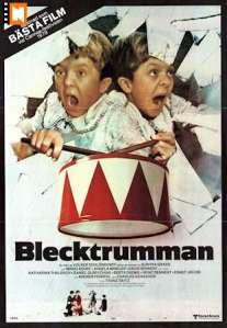 Filmspanarna: Barndom - Blecktrumman (1979 Västtyskland)