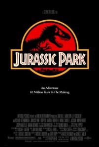 Filmspanarna:Jurassic park (1993 USA)