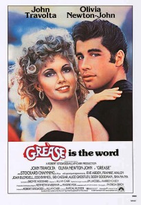 Grease (1978 USA)