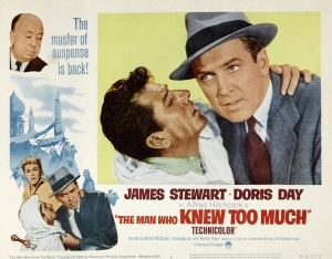 Poster - Man Who Knew Too Much, The (1956)_04