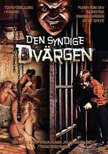 Den syndige dvärgen (1973 Danmark)