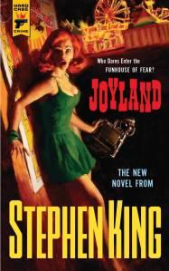 Joyland-Cover
