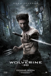 The Wolverine (2013 USA)