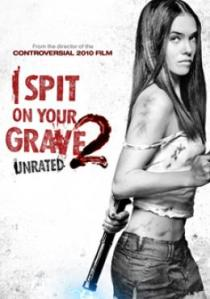 I spit on your grave 2 (2013 USA)