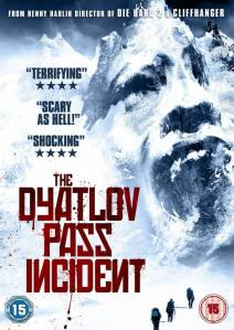 The Dyatov pass incident (2013 USA)
