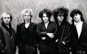 Månadens musikspecial: The Cure
