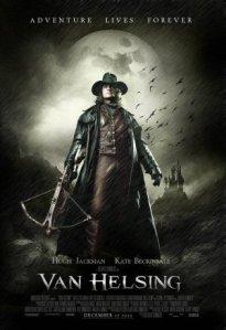 Van Helsing (2004 USA)