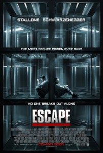 Escape plan (2013 USA)