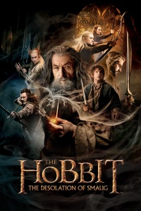 The Hobbit: The Desolation of Smaug (2013 USA/N.Z)