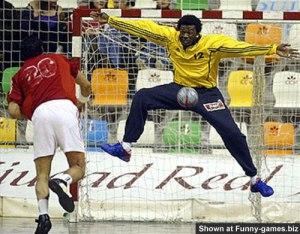 Filmspanarna: Sport