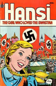 HANSI - THE GIRL WHO LOVED THE SWASTIKA 00 fc